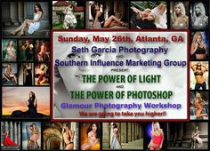 ♡ Atlanta area Photographers ... The Power-of-Light Workshop is coming May 26th ... http://d5766705.u50.websitesource.net/Workshop.htm ♡ iModelnet.Com, StudioGmedia.Com, SethGarciaPhotography.Com,  APlusPhotography.Com Models of the America Heartland, Beauty, Bikini, Calendar Models, Fashion, Fine Art, Fitness, Glamour, Lingerie, Magazine Covers, Sport, Swimwear.  https://www.facebook.com/PhotographerSethGarcia       . . . . . . Facebook Fan Page . . . . . . http://facebook.com/iModelnet.com