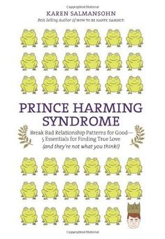 she would read this book....   by Karen Salmansohn, http://www.amazon.com/gp/product/084370926X/ref=cm_sw_r_pi_alp_fF9jqb148Y30W