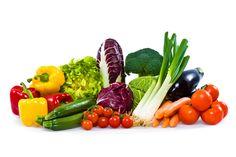Dr. Oz's Mediterranean Diet Shopping List