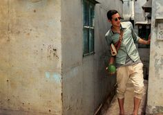 #BackpackerFashion a love for travel