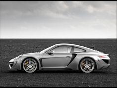 2012 Porsche 911 Carrera-991
