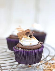 Smores_Cupcake