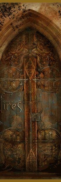 Magical Door ~