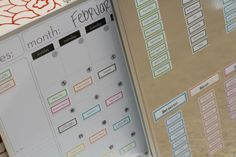 Extreme Menu Planning - using a system to help you plan meals from your food storage!