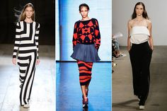 The Must-Have Pieces From NYFW Fashion Week S/S 2015