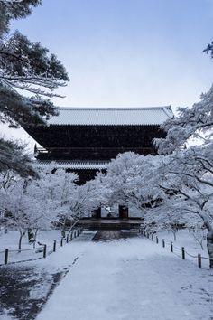Nanzenji, Kyoto, Japan