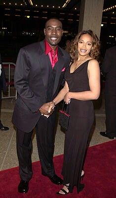 Morris Chestnut And His Wife Pam Byse Beautiful Couples Pinterest