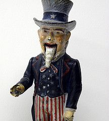 vintage uncle sam