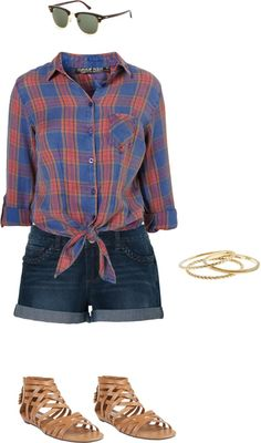 Outdoor Concert, created by jmcgee330 on Polyvore