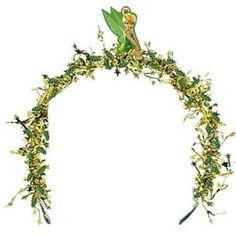 Tinker Bell Headbands 4ct --- http://helpn.us/10d