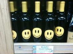 This wine will make you smile, and it is delicious, cheers to http://www.oreanawinery.com