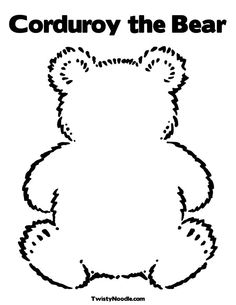 teddy bear coloring pages - Party Game #YoYoBirthday