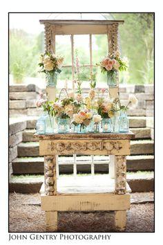 Romantic Blush & Blue Military Wedding at Historic Cedarwood | Historic Cedarwood | All Inclusive Designer Weddings