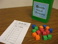 great ideas for beginning of the year math stations