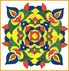 kolam, diwali rangoli, diwali craft, art pattern, rangoli design, craft idea, indian craft, color rangoli, light