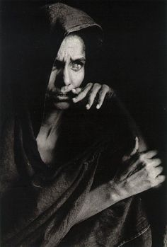 Sebastiao Salgado, Refugee from Gondan  Mali, 1985. So powerful...