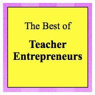 The Best of Teacher Entrepreneurs Marketing Cooperative {yearly blog membership}