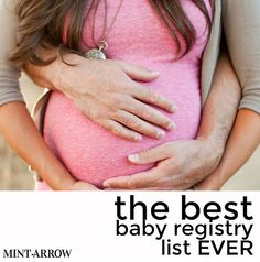 the-best-baby-registry-list-ever