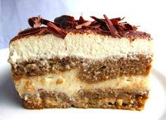 The Best Gluten & Dairy Free Tiramisu, using Schar lady fingers