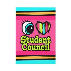 kids student council posters - Google Search