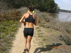 Footfeathers: How to be an Ultra Pacer