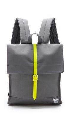 City Backpack / Herschel