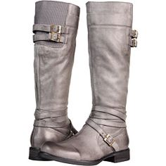 Miz Mooz Kelsey Grey Boots... I have some like these and love them.