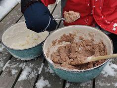 Snow Cream, http://w