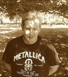 Geoff - love Metallica #rock #muicbiz #majors #metallica