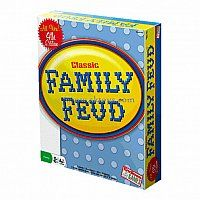 Family Feud Board Game 4th Edition