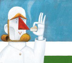 Tomás Hijo · Portfolio http://www.pencil-ilustradores.com/ilustrador.php?id=0000000048
