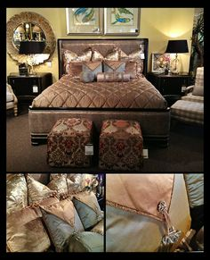 Marge Carson Bedrooms On Pinterest