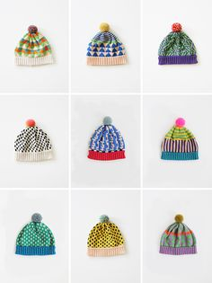 annie larson hats