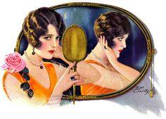 Earl Christy, 1926.