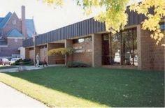 Yankton Community Library