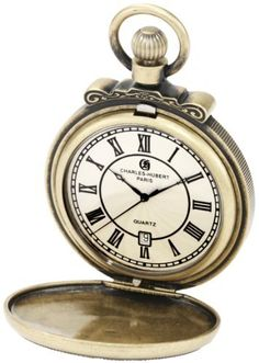 Dating pocket watch cases