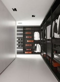 walk in closet.#Repin By:Pinterest++ for iPad#