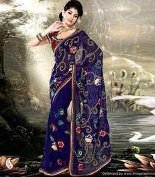 net sari, indian sarissare