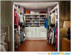 19 DIY Closet Organization Ideas