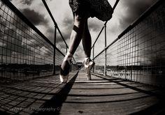 Urban Ballet bridge by Gavin Prest, via 500px ballet bridg, urban ballet, danc, bridges, gavin prest, photographi
