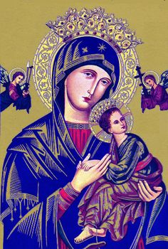 Our Lady<3