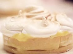 Lemon pie  ... Narda Lepes | recetas | FOX Life