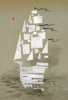 Ken Wong : Illustration & Design Portfolio