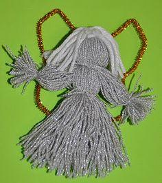 Yarn Angels