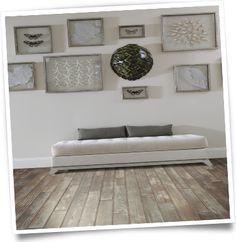 Flooring - Shaw hgtv