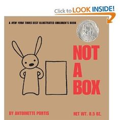 Not a Box: Antoinette Portis - another frequently requested favourite