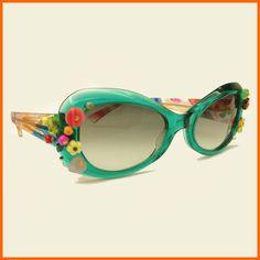 Francis Klein sunglasses
