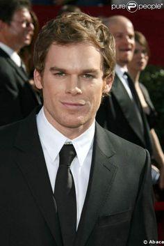My favorite serial killer...Dexter