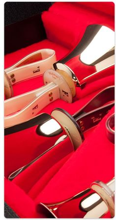 The best sounding Handbells available! Check them out.