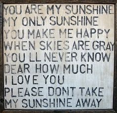 Love this!!! Makes me think of when I was young x